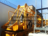 Used 2001 Potain MC 68B Crane