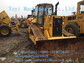 Used D4H CATERPILLAR