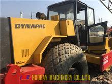 Dynapac CA301D Road Roller, CA3