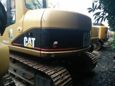 New Caterpillar 311