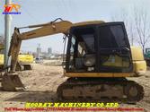 Komatsu Used tracked excavator