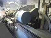 BERCO RTM-300 CRANK SHAFT GRIND