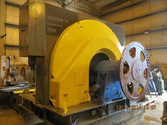 Used General Electric 1250 HP S