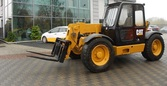 2002 Used CAT TH62 Telescopic H