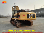Used Caterpillar 336