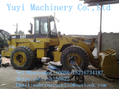 Caterpillar 960F wheel loader