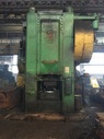 SPIERTZ 2500 TON FORGING PRESS