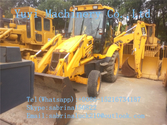 Used 2012 JCB 3CX in