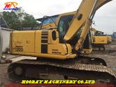 Japen PC120-6 KOMATSU Excavator