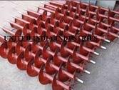 Screw Conveyor Manufacturing Al
