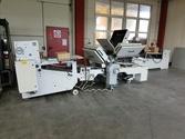 Folding machine Stahlfolder TD