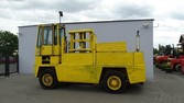 Used 1988 Baumann AS80 Forklift