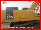 Used PC300-7 KOMATSU