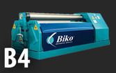 Biko SRL B4 4-rolls Hydraulic D