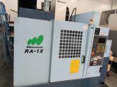 MATSUURA RA-1X (2) Pallet VMC W