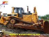 D8R CAT Used Bulldozer