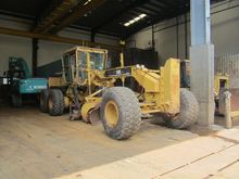 Used Motor Graders for sale in Singapore | Machinio