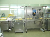 Cheese Cutting / Slicing Line