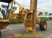 Used CAT 140K motor grader