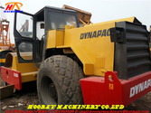 Used Road Roller CA2