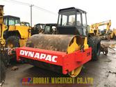 Dynapac Road Roller CA251D