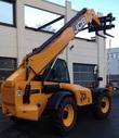 Used 2011 JCB 535-140