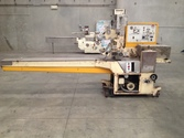 Used GTP FLOW WRAPPE