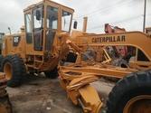 CATERPILLAR 12G 140G 14G 120G 1
