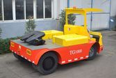 10 Ton Electric Towing Tractor