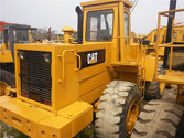 used cat 966e  wheel loader