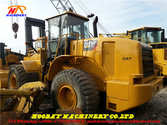 Caterpillar Wheel loader 950GC