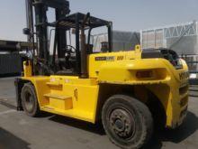 Used Forklifts For Sale In Saudi Arabia Machinio