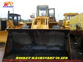 CAT 966D Used Wheel loader