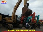 325C CATERPILLAR Excavator