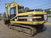 Promotion -2005year Used Cat 32