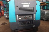 AIRMAN PDS655S AIR COMPRESOR