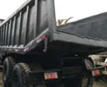 VOLVO Dump truck dump truck