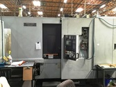 (3) USED MORI SEIKI NH5000 DCG