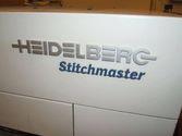 Heidelberg Stitch master collat