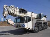 Used TEREX DEMAG AC