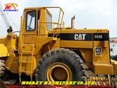 Used 950B CAT Wheel