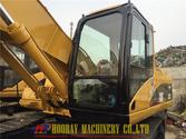 CAT 330C excavator