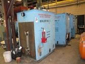 Used 2010 Vapor Power, 5907-SLK