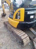 Used Komatsu PC40 for sale  Komatsu equipment & more | Machinio