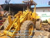 caterpillar 910E wheel loader m