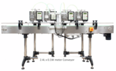 New Tabletop Digital Filling Ma