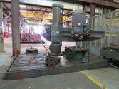 6' G&L Bickford Chipmaster Radi