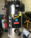 Fulton 20 HP Gas Fired Boiler