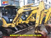Komatsu PC30 Used tracked excav