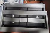 2000 Groba HHDM 520 RR Cutting
